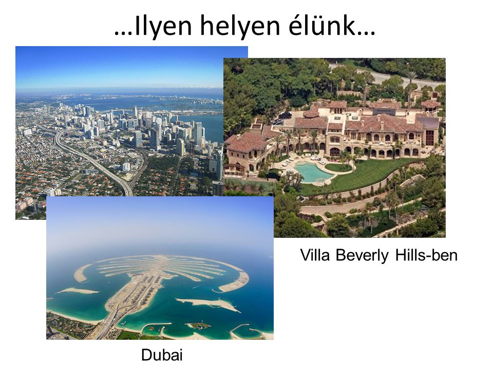 Villa Beverly Hills-ben