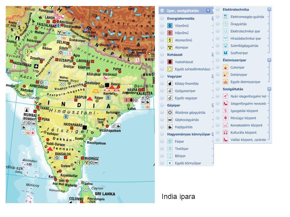 India ipara