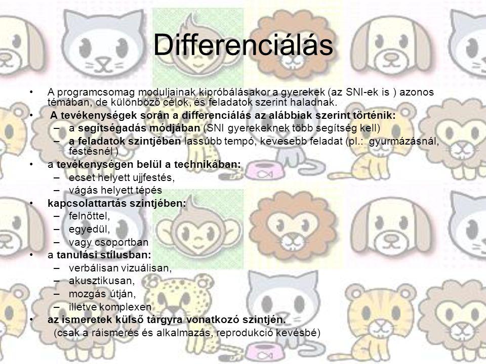 Differenciálás