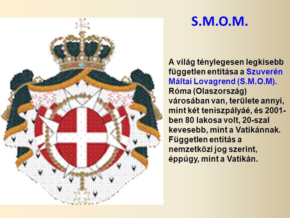 S.M.O.M.