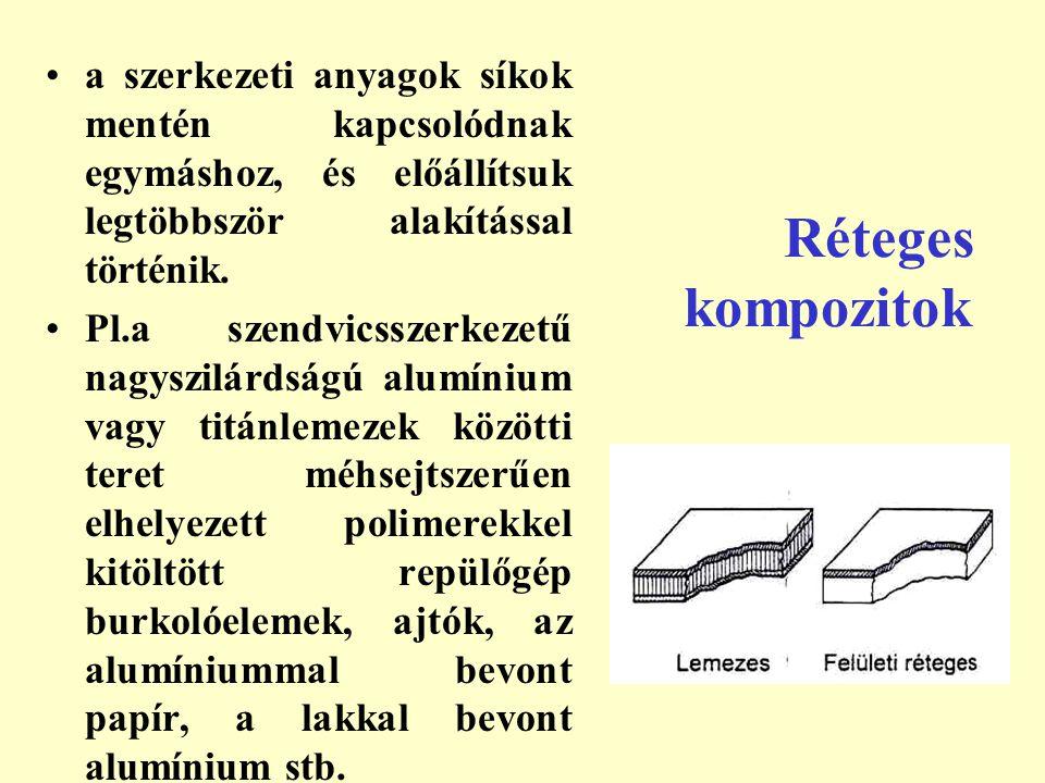 a szerkezeti anyagok síkok mentén kapcsolódnak egymáshoz, és előállítsuk legtöbbször alakítással történik.