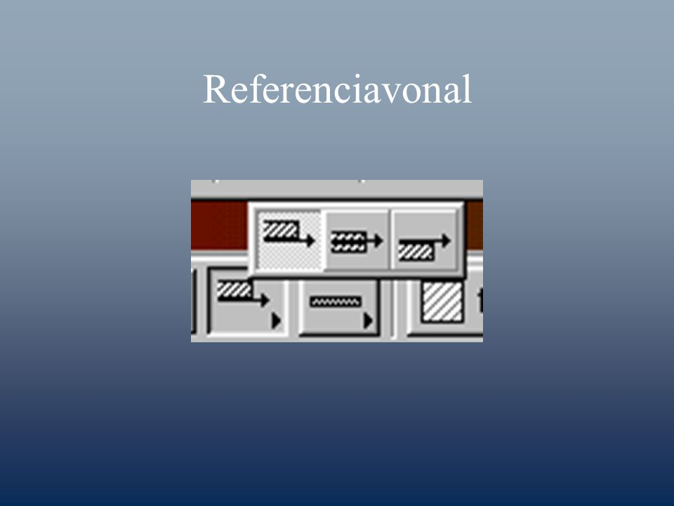 Referenciavonal