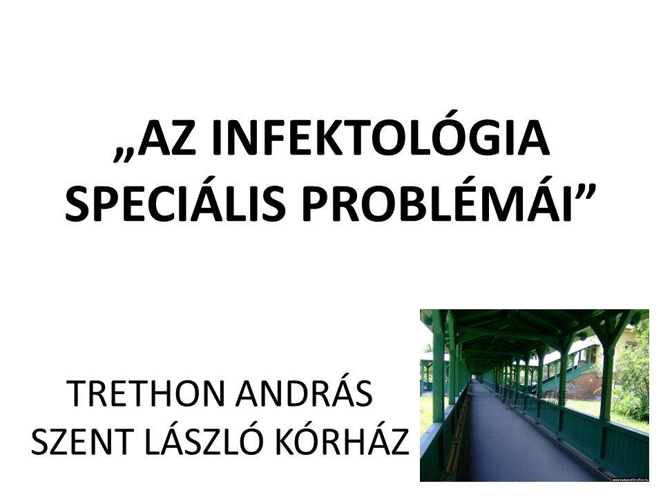 TRETHON ANDRÁS SZENT LÁSZLÓ KÓRHÁZ