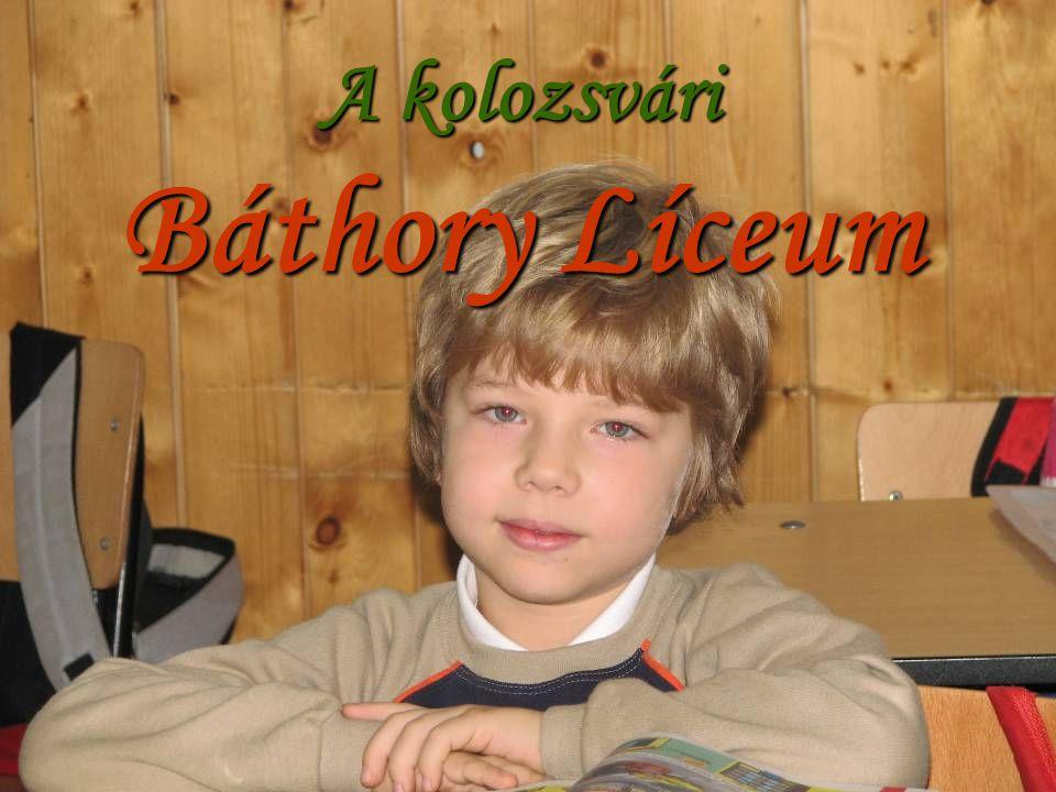 A kolozsvári Báthory Líceum