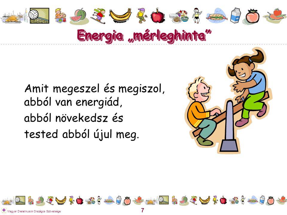 "Energia ""mérleghinta"