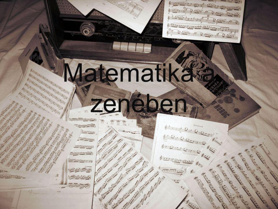 Matematika a zenében