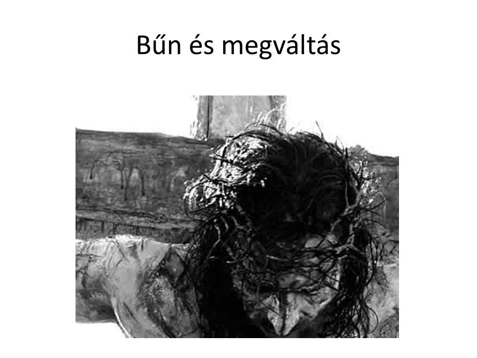 Bűn és megváltás