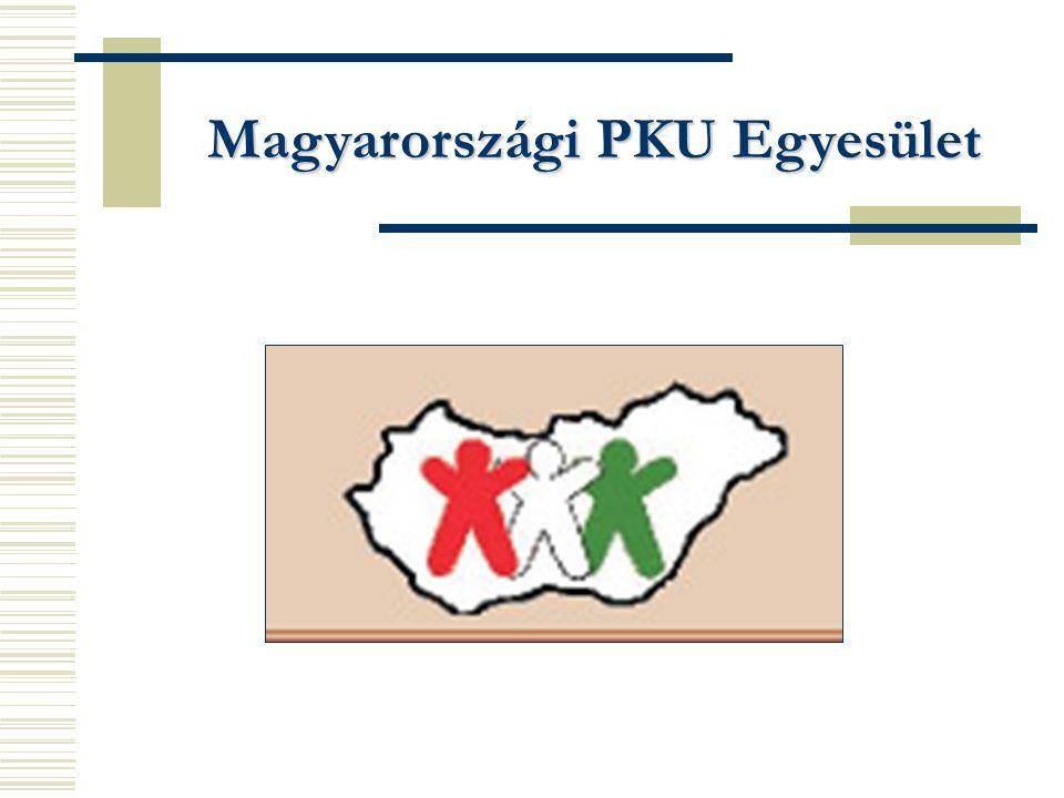 Magyarországi PKU Egyesület