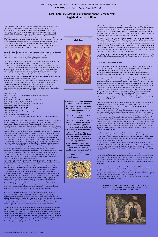 Mucsi Georgina - Csürke József - B