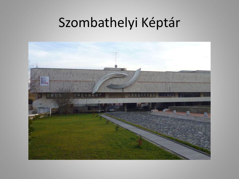Szombathelyi Képtár