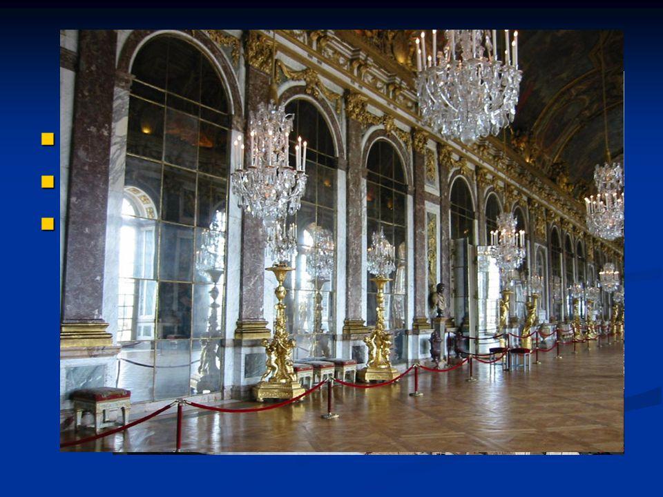 A barokk építészet A katolikus világ központja Róma