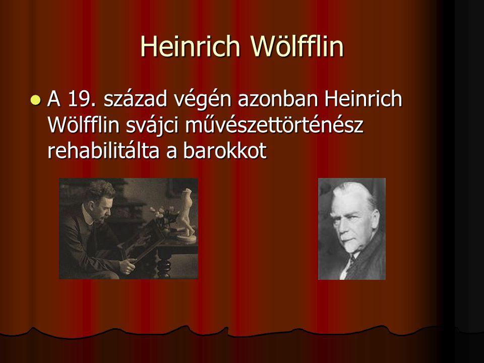 Heinrich Wölfflin A 19.