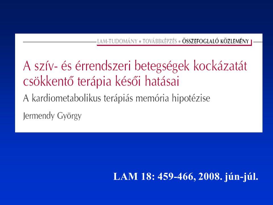 LAM 18: 459-466, 2008. jún-júl.