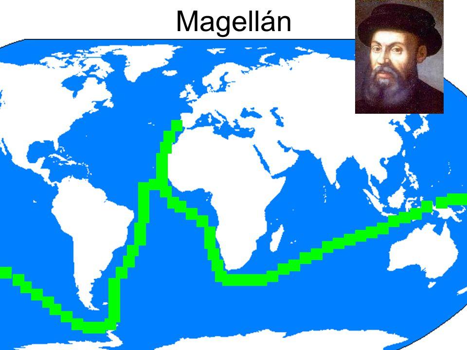 Magellán