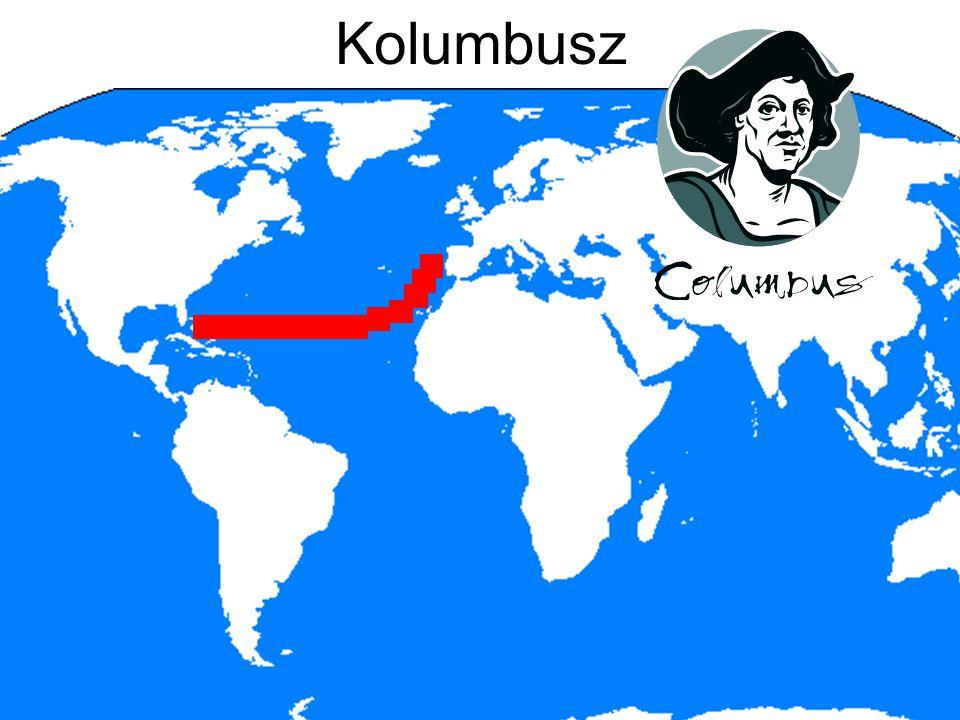 Kolumbusz