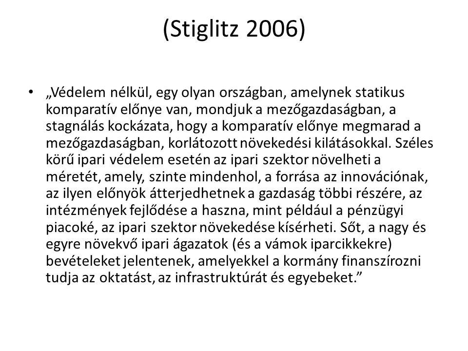 (Stiglitz 2006)