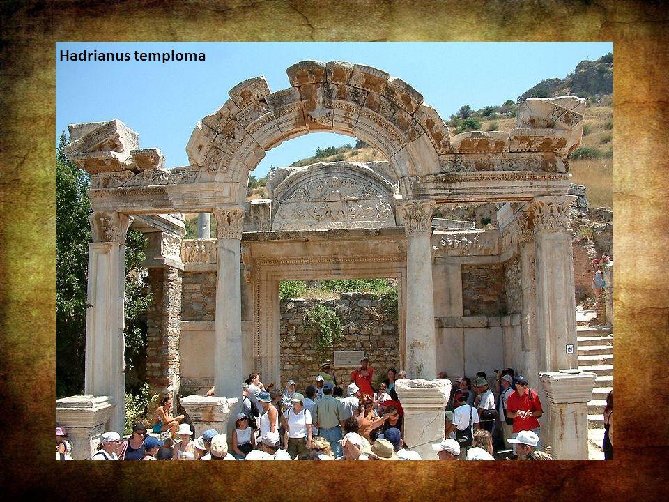 Hadrianus temploma