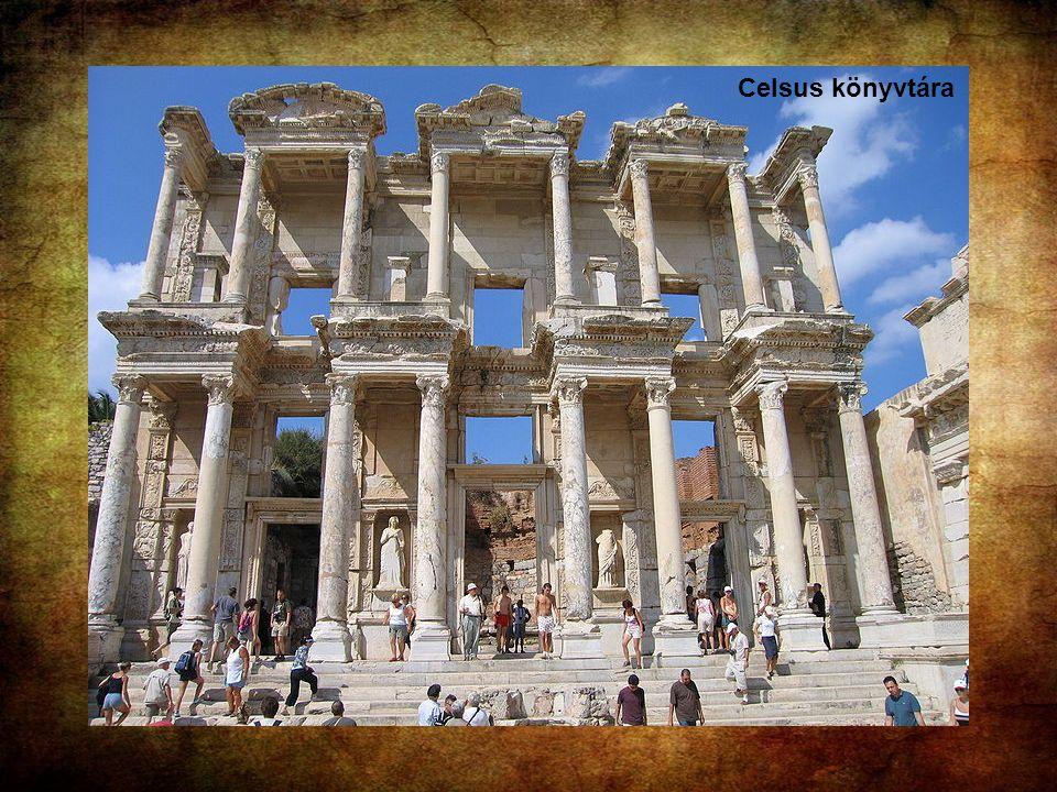 Celsus könyvtára