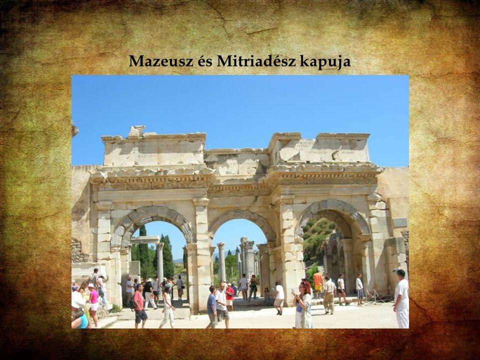 Mazeusz és Mitriadész kapuja