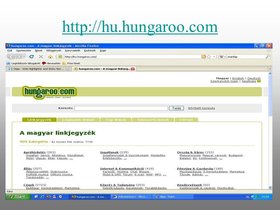 http://hu.hungaroo.com