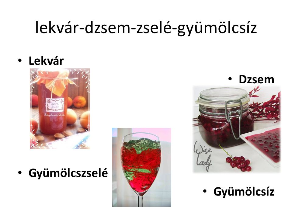 lekvár-dzsem-zselé-gyümölcsíz