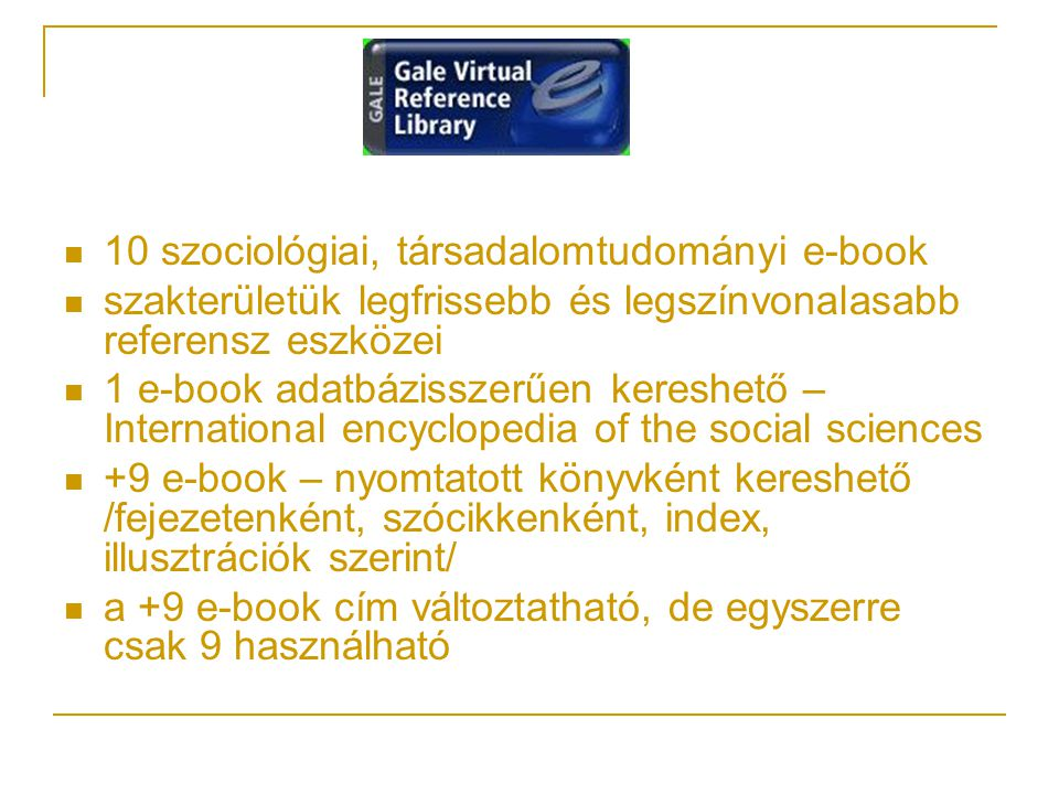 10 szociológiai, társadalomtudományi e-book