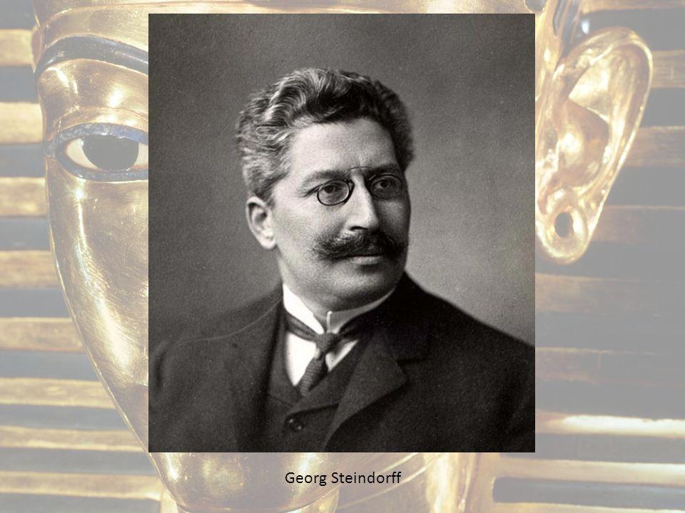 Georg Steindorff