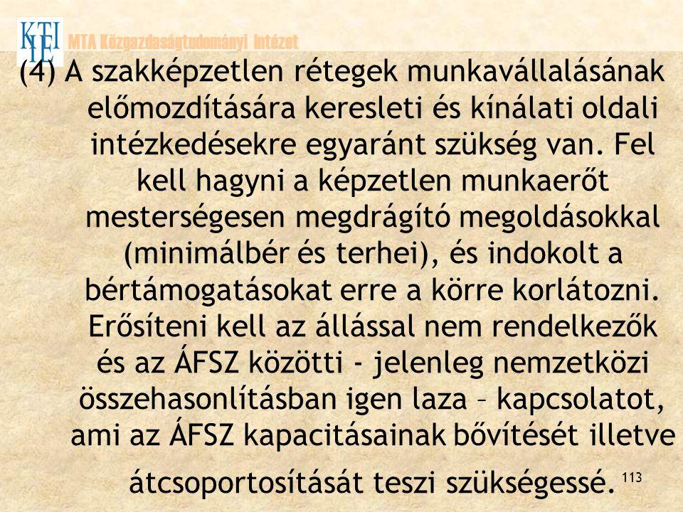MTA Közgazdaságtudományi Intézet