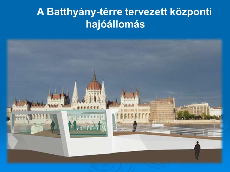 A Batthyány-térre tervezett központi