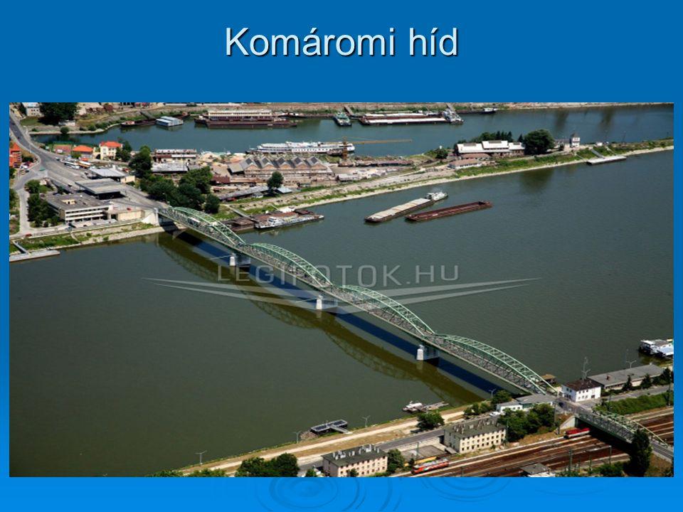 Komáromi híd