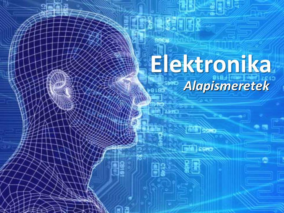 Elektronika Alapismeretek