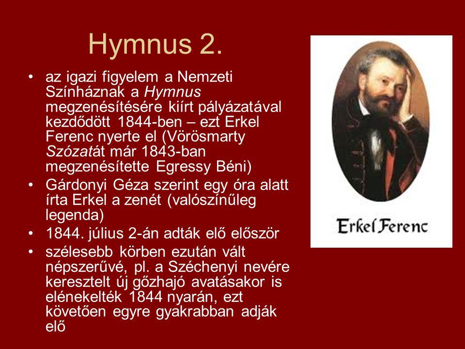 Hymnus 2.
