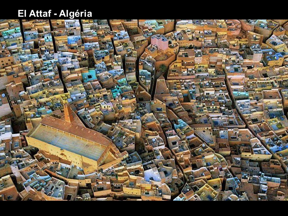 El Attaf - Algéria