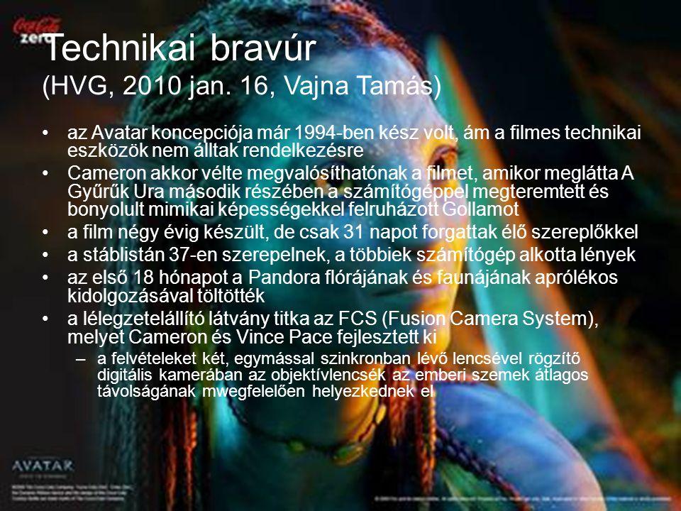 Technikai bravúr (HVG, 2010 jan. 16, Vajna Tamás)