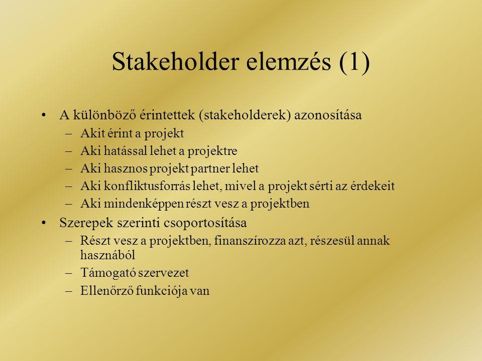 Stakeholder elemzés (1)