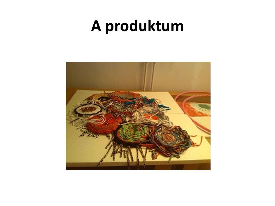 A produktum