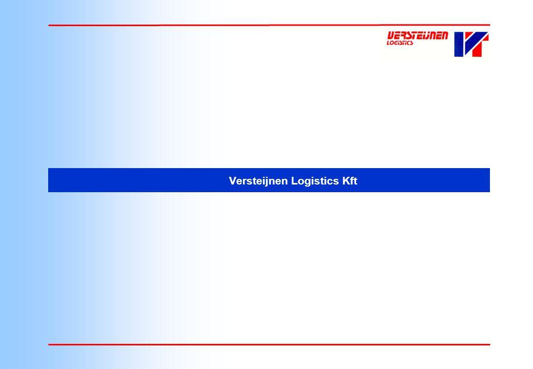 Versteijnen Logistics Kft