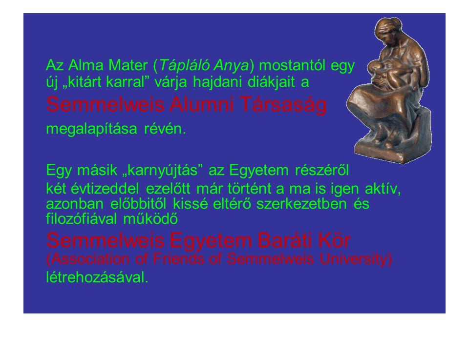 Semmelweis Alumni Társaság