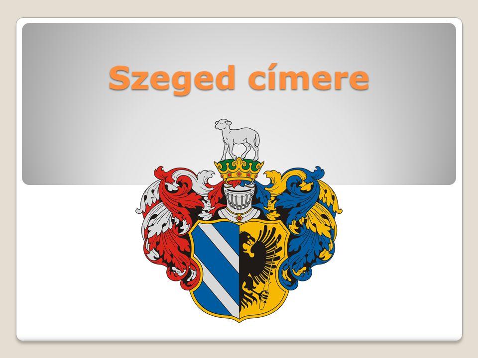 Szeged címere
