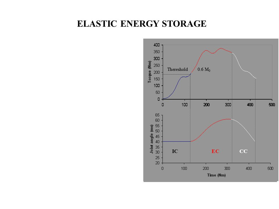 ELASTIC ENERGY STORAGE