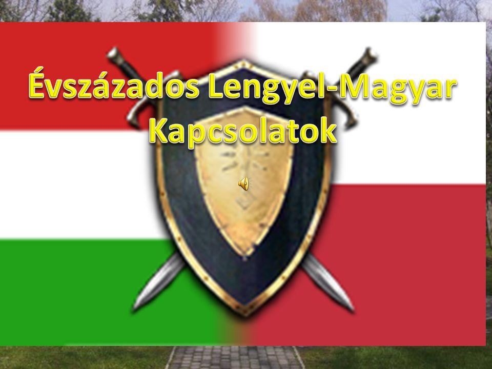 Évszázados Lengyel-Magyar Kapcsolatok