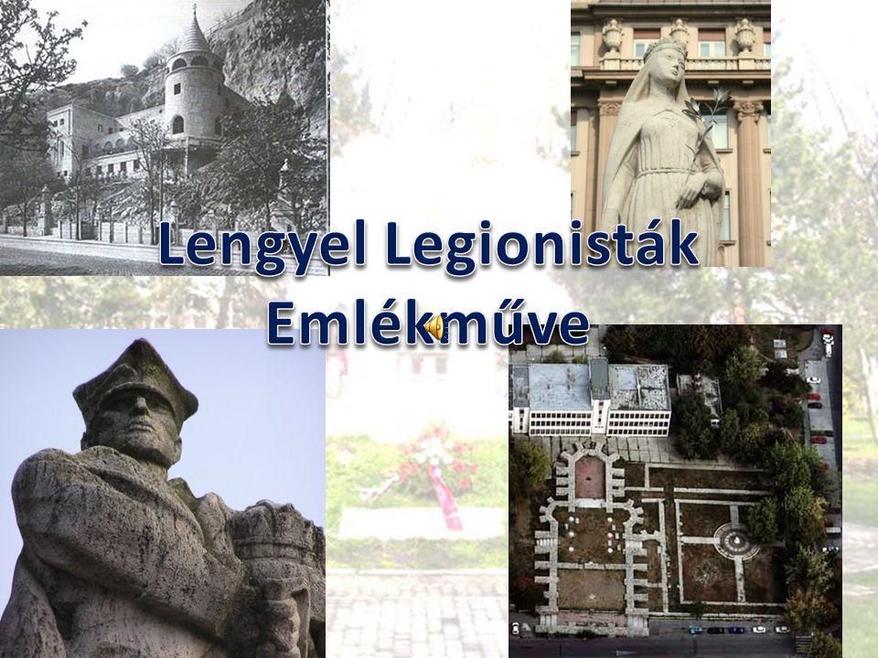 Lengyel Legionisták Emlékműve