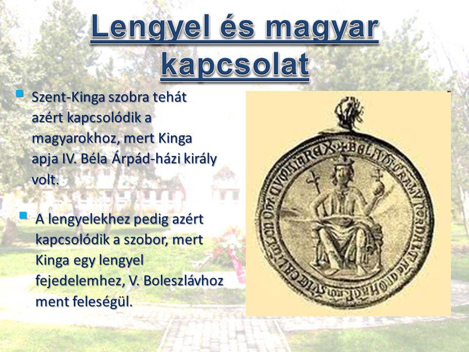 Lengyel és magyar kapcsolat