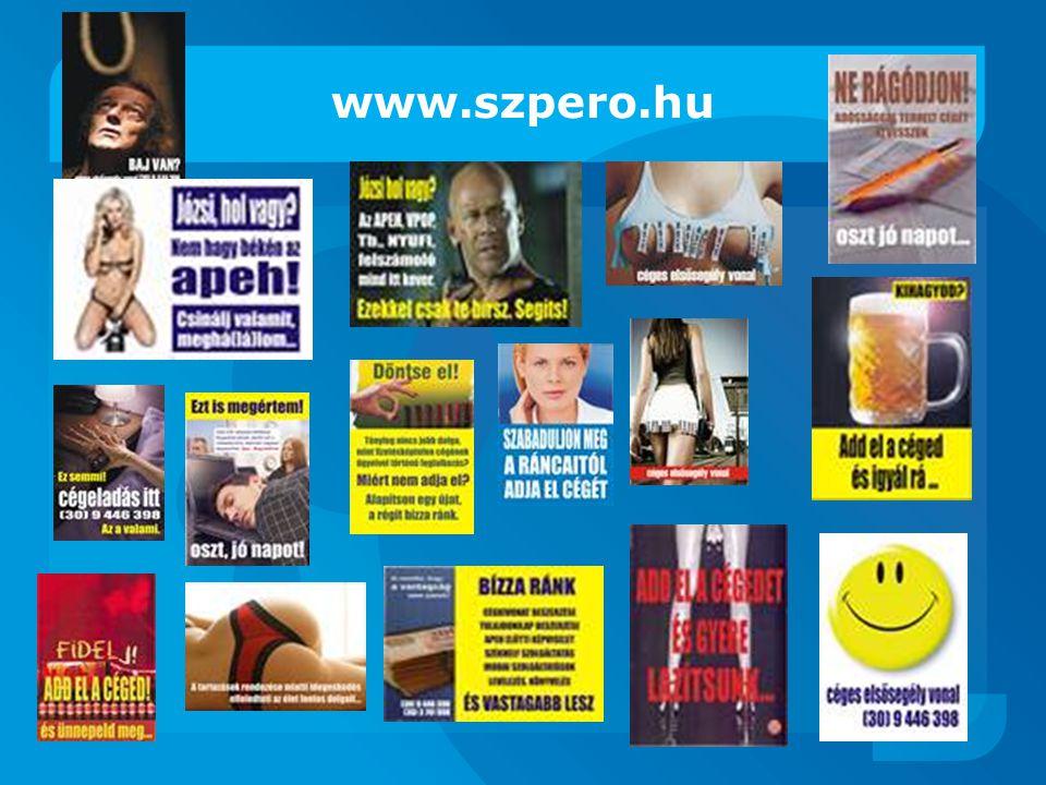 www.szpero.hu