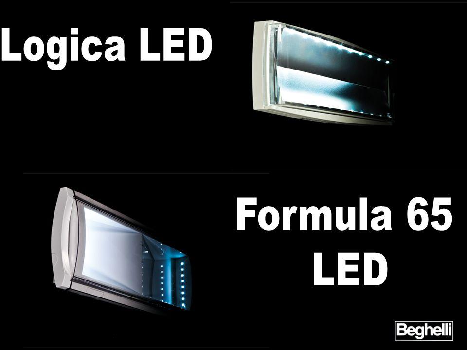 Logica LED Formula 65 LED