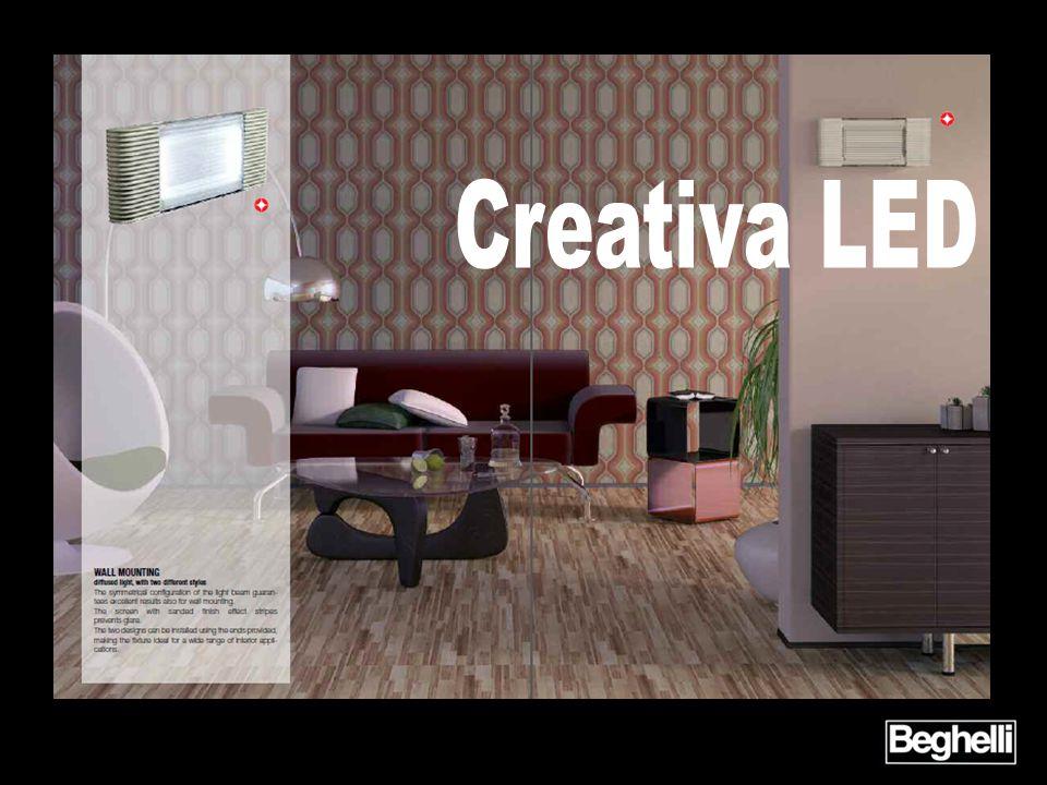 Creativa LED
