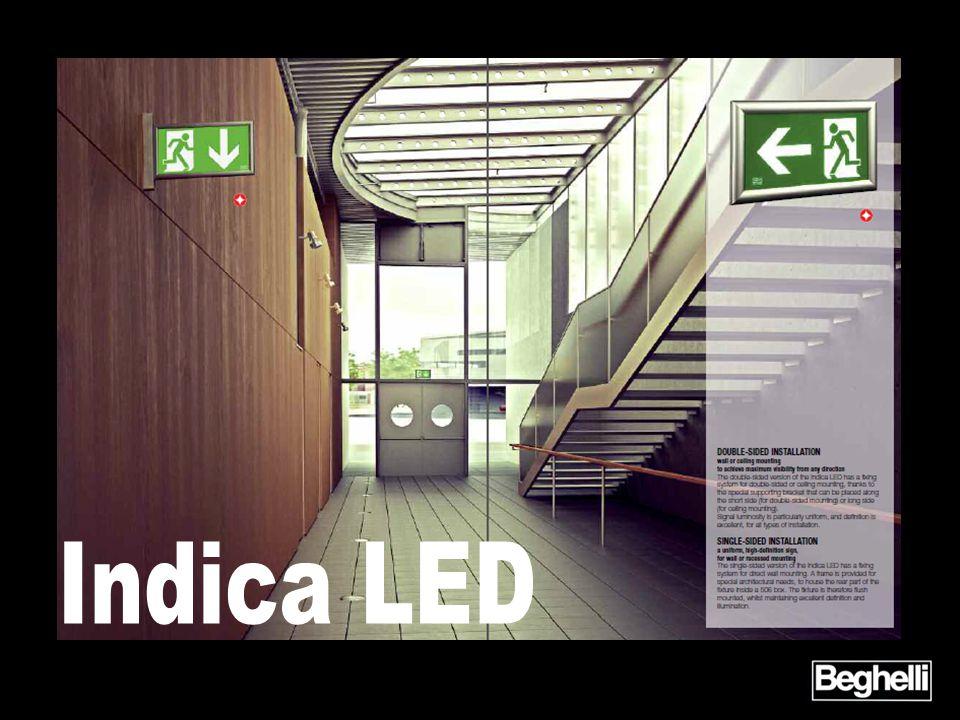 Indica LED