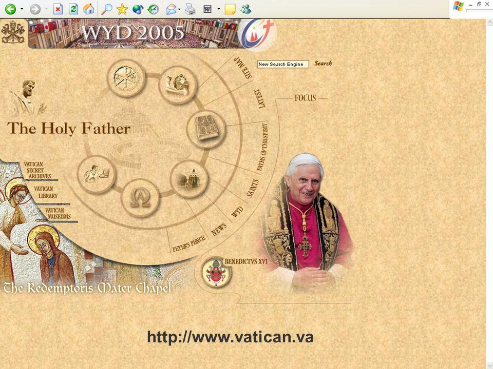 A Pápai Állam létrejötte