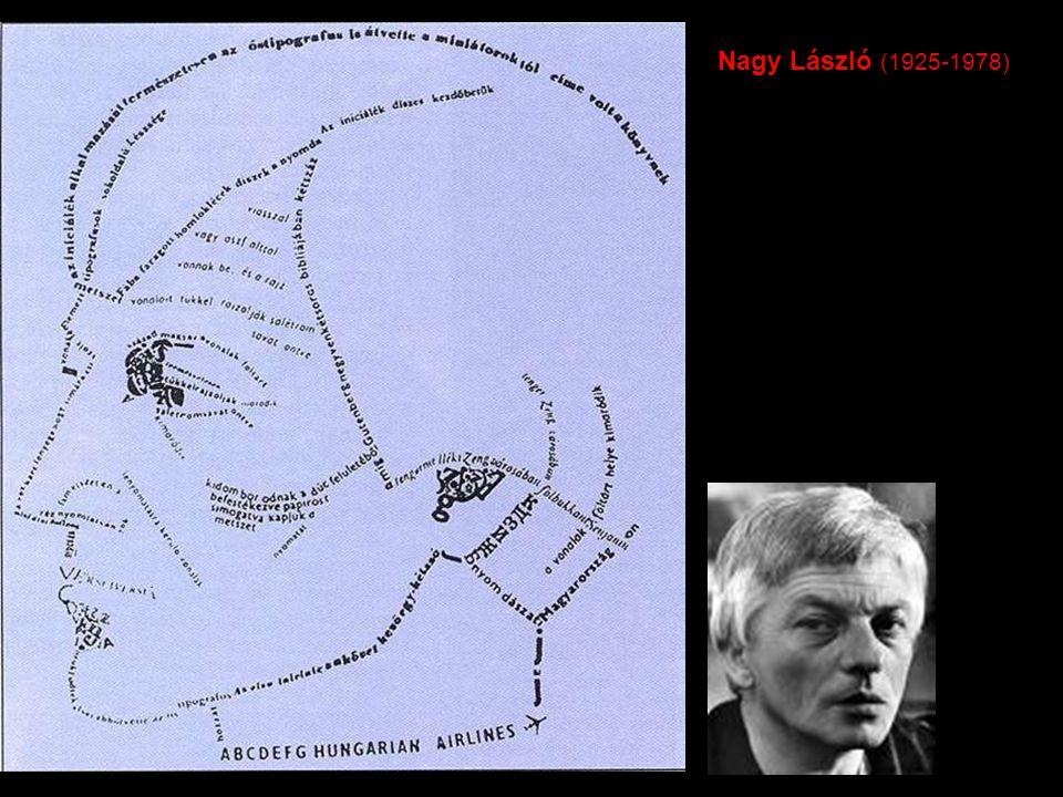 Nagy László (1925-1978)