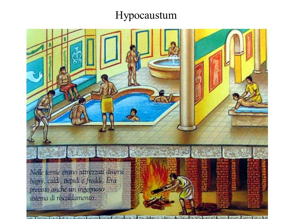 Hypocaustum